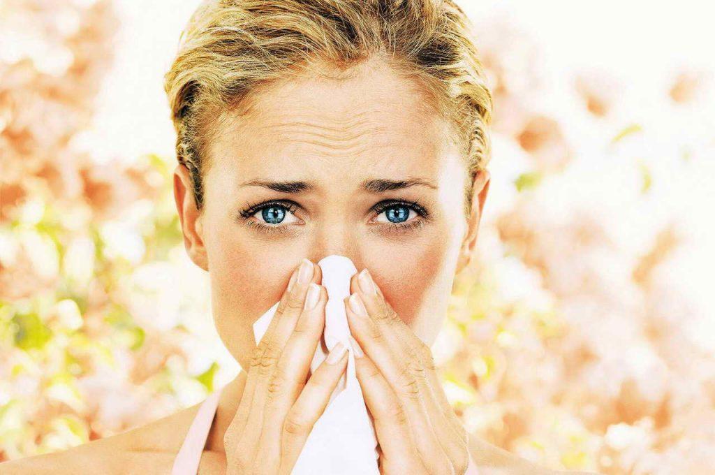лечение аллергии в Минске
