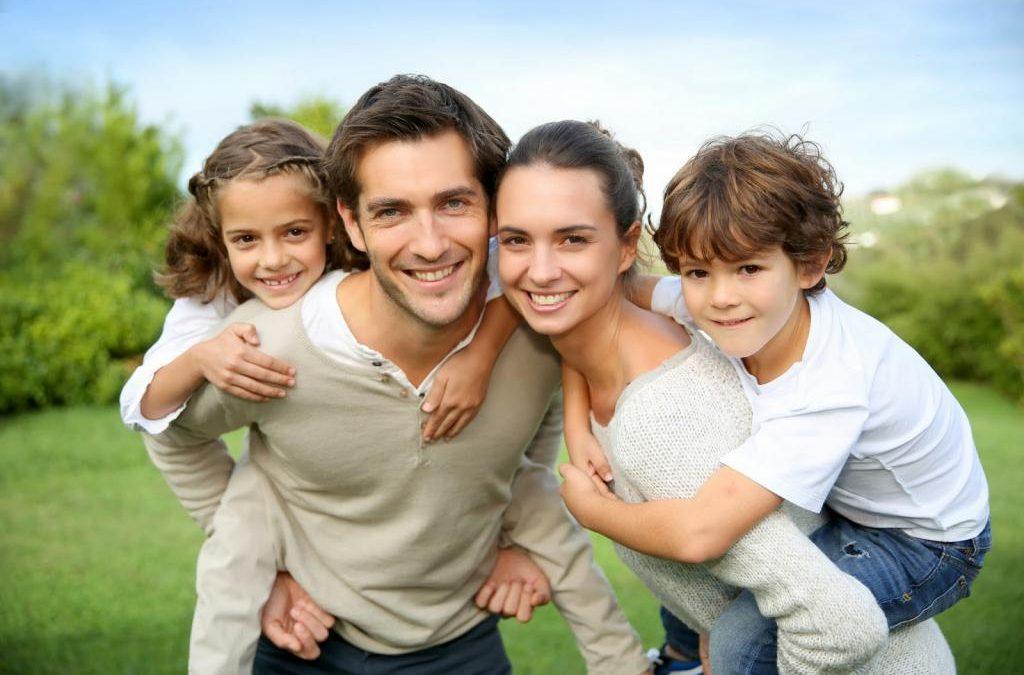 зачем нужен семейный психолог?